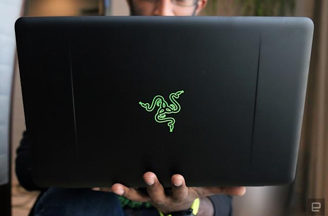 Razer's fantastical concept projects inform its future