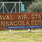 A Saudi man at the Pensacola Navy base reportedly recorded the deadly shooting from outside the building where it took place