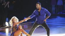 Former champ Alfonso Ribeiro on the recent 'DWTS' voting controversy: 'It's a shame'
