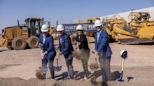 ElectraMeccanica Celebrates Official Groundbreaking of U.S. Assembly and Engineering Technical Center in Mesa, AZ