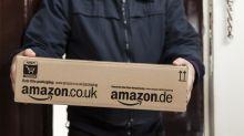 Zwei Männer betrogen Amazon um 330.000 Euro