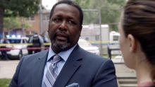 'Chicago P.D.' sneak peek: Meet Wendell Pierce's new mover and shaker