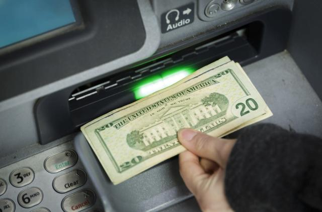 FBI warns banks about ATM cash-out scheme