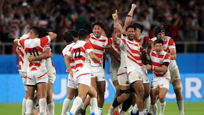 British and Irish Lions to face Japan next June to prepare for South Africa tour