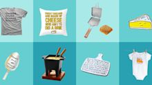 We Found the Best Holiday Gifts For the Cheese Lover in Your Life