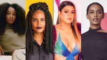 Preta, Iza, Taís e mais se posicionam contra fala de ex-diretor da Band