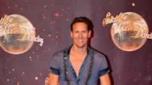 Brendan Cole 'in shock' after being axed from Strictly Come Dancing