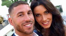 Todo sobre la romántica pedida de mano de Sergio Ramos a Pilar Rubio