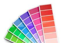 Sneak Peek: ColorSchemer Studio 2, pick your palette