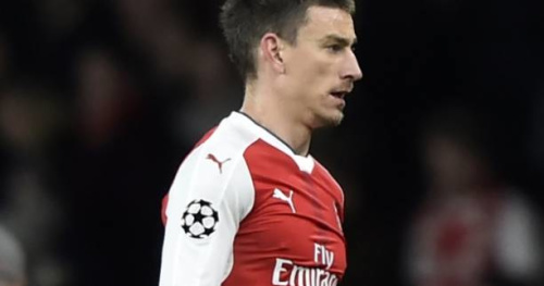 Foot - ANG - Arsenal - Laurent Koscielny absent contre West Ham