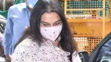Rhea Chakraborty & Shruti's chat reveal big truth of Sushant's depression