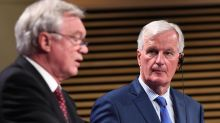 Brexit talks: Michel Barnier says Theresa May's Florence speech shows a 'constructive spirit' to move quickly