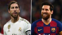 Lionel Messi - Real Madrids Sergio Ramos hofft auf Verbleib des Superstars beim FC Barcelona