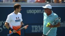 Murray splits with coach Ivan Lendl for 2nd time