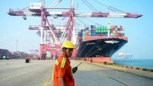 Import prices fall in June by the most in six months; more evidence of falling inflation