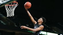 Will star prospect Emoni Bates ever play at Michigan State?