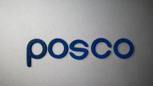 POSCO posts 41% drop in first-quarter profits as virus curbs steel demand
