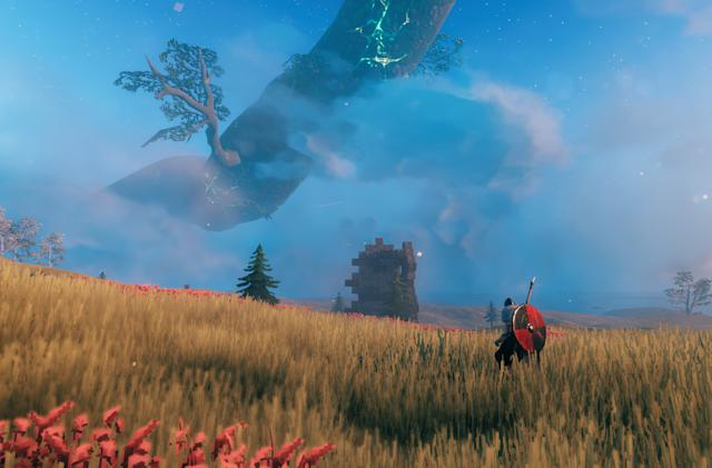 Survival game 'Valheim' sold four million copies in three weeks of early access