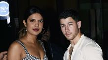Nick Jonas makes it Instagram-official with Priyanka Chopra