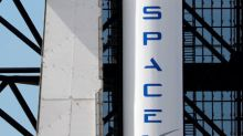 Musk's SpaceX raised over $1 billion in six months: filings