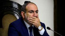 Le Premier ministre arménien annonce sa démission à la télévision