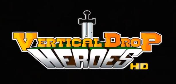 Vertical Drop Heroes HD generates battles on May 20