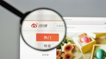 Weibo Corp (WB) Q3 Earnings Top Estimates, Revenues Rise Y/Y