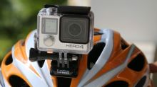 GoPro, Inc. (NASDAQ:GPRO) Shares Could Be 40% Below Their Intrinsic Value Estimate