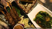 【銅鑼灣】喜歡泰菜的朋友進來~ Milu Thai มิลู่ไทย