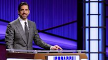 Night 8 of Aaron Rodgers on 'Jeopardy!': We interrupt these recaps to talk about how much he would love to beat Corey Linsley on the show