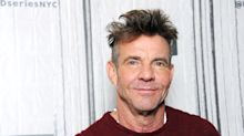Dennis Quaid talks his 'daily' cocaine habit in the 80s