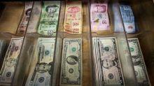 Peso y bolsa de México repuntan en 2019, bonos registran mejor desempeño en casi 20 años