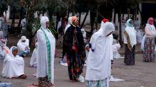 Ethiopia and Liberia declare states of emergency to curb coronavirus