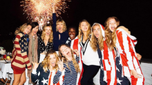 A definitive guide to Taylor Swift's infamous girl squad
