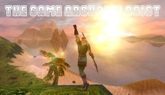 The Game Archaeologist: Checking in with classic MMOs