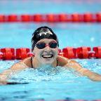 Ledecky, Dressel star for US; Thompson-Herah wins 100 meters