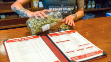 What it's like to work as a 'budtender' in the legal marijuana industry