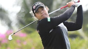 11 LPGA players will try to get $1M from Jutanugarn