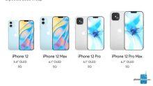 中秋節加班!富士康鄭州廠24小時全速運轉 生產 iPhone 12