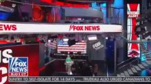 'We are not afraid of the big bad Fox': Nonprofit sues Fox News for coronavirus misinformation