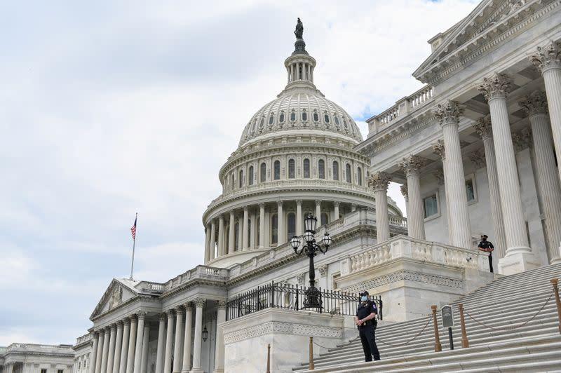 Payroll tax cut won't be included in fourth coronavirus bill, Mnuchin says