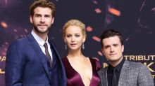 The 'Hunger Games' Trio Spends Some 'Buddy Time' Looking Back at Their Globe-Spanning Life Adventure
