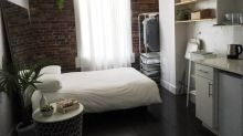 200-sq-ft downtown Vancouver apartment listed for $1,450 a month