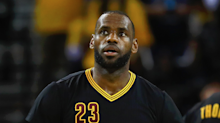 LeBron James was reportedly 'devastated' upon learning of Kyrie Irving's trade request