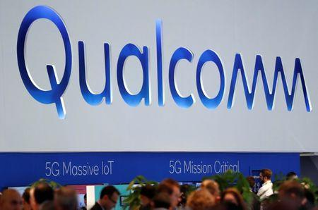 Qualcomm settles anti-trust case with Taiwan regulator for $93 million