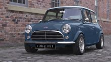 Mini Remastered is the ultimate retro throwback with 21st century toys