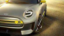 El nuevo MINI eléctrico podría entregar 184 CV