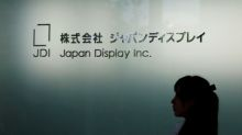 Japan Display to receive $100 million investment from Apple, says report; shares jump