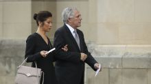 Julie Chen Confirms 'The Talk' Exit After Husband Les Moonves Forced Out Of CBS