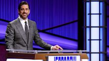 Green Bay Packers quarterback Aaron Rodgers wraps up 10-show run as 'Jeopardy!' guest host